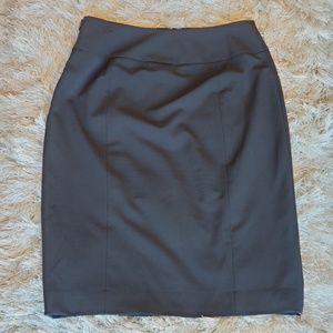 White House Black Market Skirts - White House Black Market  Black Pencil Skirt Sz 4